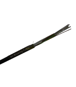 Оптичен кабел 72 влакна, подходящ за издухване