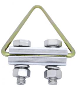 Кабелен носач за кабели тип F8, ZP-8-2