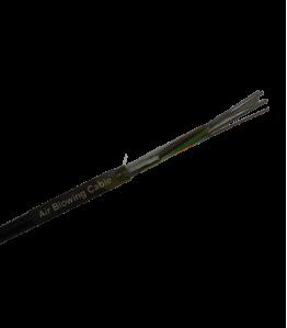 Оптичен кабел 96 влакна, подходящ за издухване