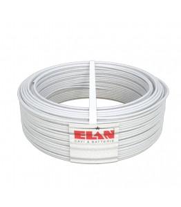 ELAN Алармен  6x0,22mm Cu, екраниран