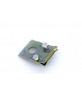 Кабелен носач за кабели тип F8, ZP-8-1