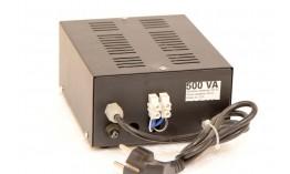 Захранващ блок 8,33А - 300 VA, изходно напрежение 60 V AC, захранващо напрежение 220 V AC