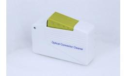 Уред за почистване на оптични конектори