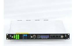 EDFA with WDM, 4 port Х 19dBm., входно опт. ниво: -8 до +10 dBm., 1U size, VTA-EY419D