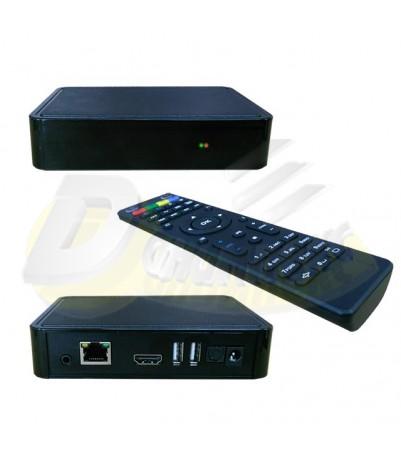 Приемник IP Box TH100