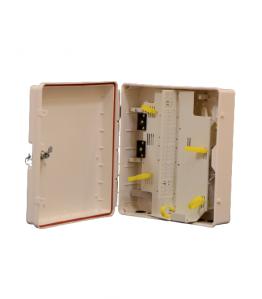 FFTx ODF Box 24 SC порта, стенен