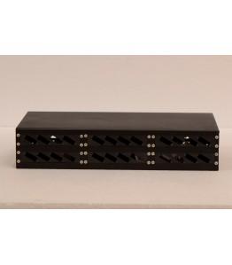 ODF 48 SC порта Duplex 2U