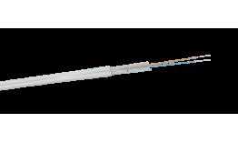Оптичен кабел FTTH- 1 fiber FRP