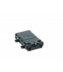 Външна оптична разпределителна кутия FODB-8 (без адаптери) за FTTH IP-67 - 235х158х50мм