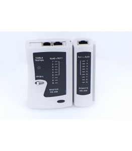 Кабелен тестер за комуникационни кабели CT-100