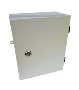 Метална кутия с уплътнение  300х250х150 мм