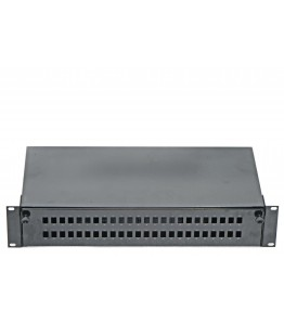 ODF 48 SC порта, Simplex