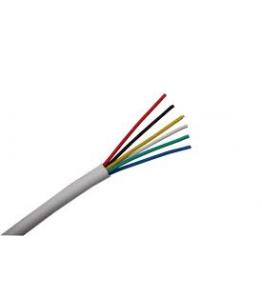 Алармен кабел 6*7*0.18мм