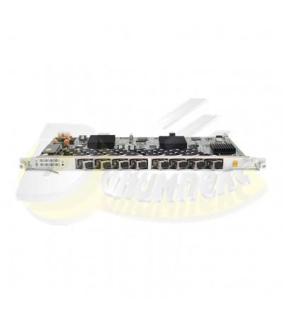 ZTE модул  ETTO 8*10g EPON + PRX30