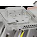 FTTH кутия 1*16 splicing drop output