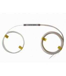 PLC Оптичен сплитер 1*8 метална туба