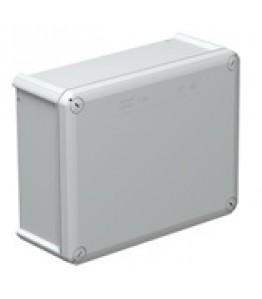 Разклонителна кутия тип T250 сива