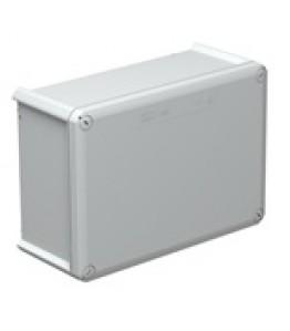 Разклонителна кутия тип T350 сив