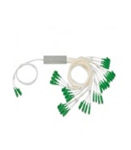 PLC Оптичен сплитер 1*8 LC/APC