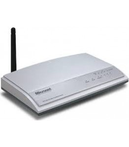 Micronet Wifi Router