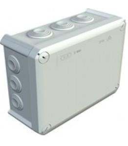 Разклонителна кутия тип T160 сива