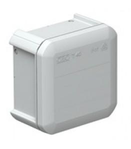Разклонителна кутия тип T40 сива