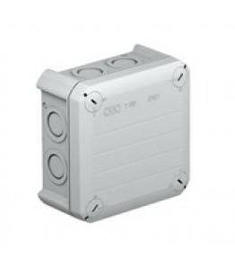 Разклонителна кутия тип T60 сива